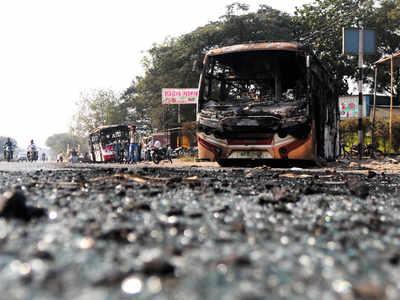 Elgar Parishad case: NCP chief says Pune police misused power