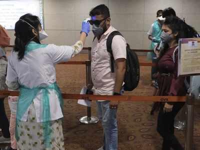 Coronavirus: Centre releases helpline for states, Union Territories