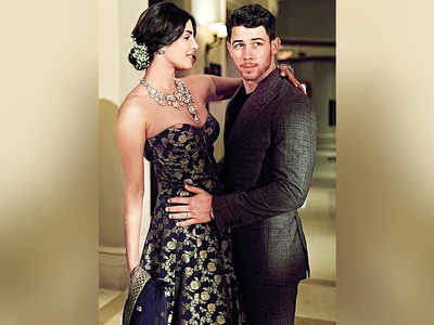 Priyanka Chopra reveals what prompted her to become Jonas on her Instagram handle