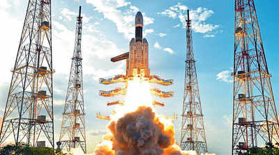 India sends up its heaviest rocket yet, joins elite club