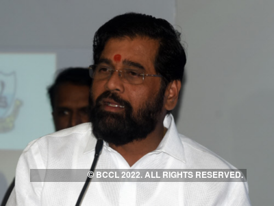 Eknath Shinde aims for a hat-trick from Thane's Kopri-Pachpakhadi