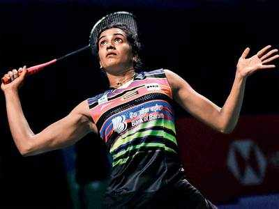 PV Sindhu, Saina Nehwal knocked out from the Badminton Asia Championship