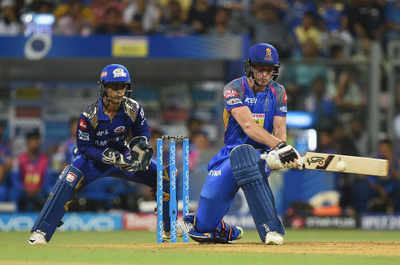 Highlights MI vs RR: Jos Buttler lead Rajasthan Royals to victory against Mumbai Indians