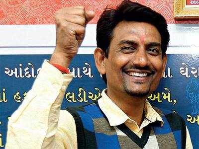 BJP offer to 'ignored' Thakor