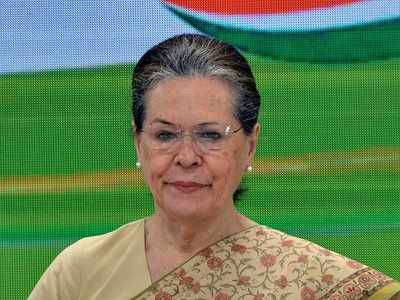 Sonia Gandhi to chair CEC for Maharashtra Assembly polls