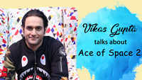 Vikas Gupta: Danish Zehen is the inspiration behind Ace of Space 2 |Exclusive|