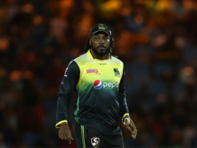 Ramnaresh Sarwan responds to Chris Gayle's allegations
