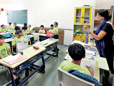 Govt to schools: Offer flexi-fee option