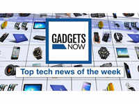 Top tech news of the week (May 5-11)
