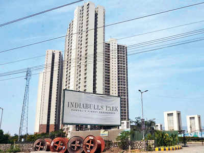 1,000 flats acquired by Panvel civic body