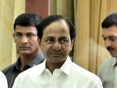 Telangana Assembly Dissolved; K Chandrasekhar Rao is caretaker chief minister