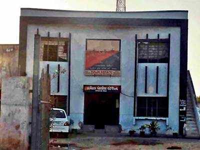 Two Covid patients flee isolation, booked
