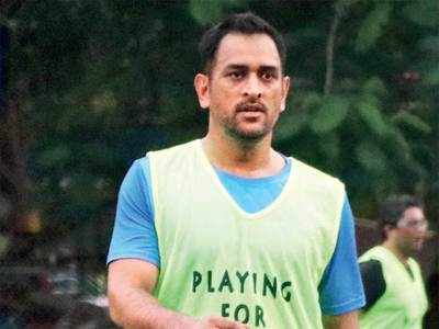 MS Dhoni isn't part of Jharkhand State Cricket Association electoral roll owing to technical reason
