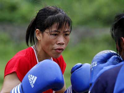 Mary Kom plans comeback at Asian Championship