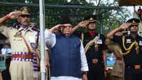 Watch: Independence Day celebrations in Srinagar, Kashmir