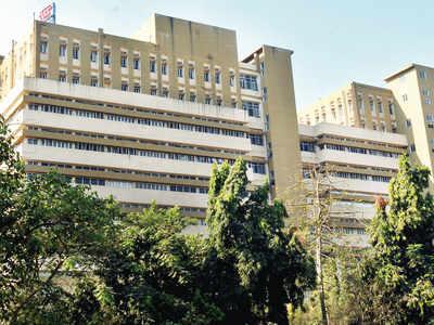 BMC-run hospitals make vaccine space in blood, milk, skin banks
