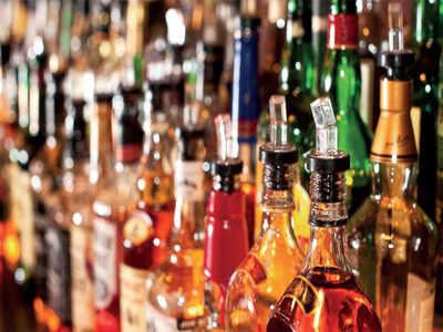 Liquor vends shut. Expect no hiccups
