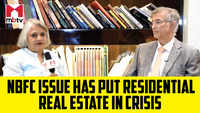 Finance issues have put residential real estate in crisis