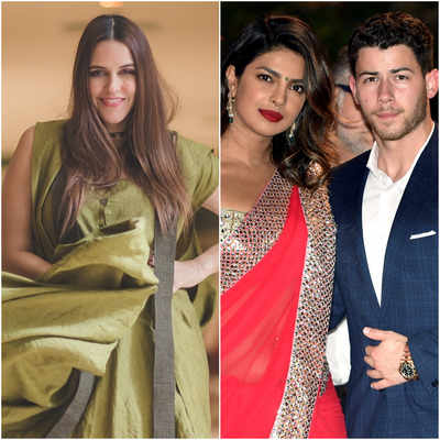 Did Neha Dhupia confirm Priyanka Chopra-Nick Jonas' relationship?