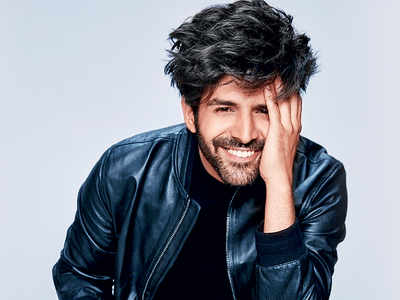 Kartik Aaryan becomes first Bollywood actor to get his own Insta filter