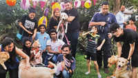 Pet parties in Mumbai make for pawsome fun!