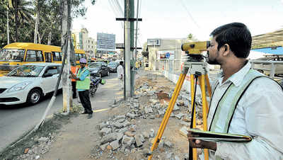 BBMP's false starts: Land acquisition yet to happen