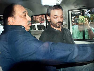 PMC case: Wadhawans get police custody till October 9