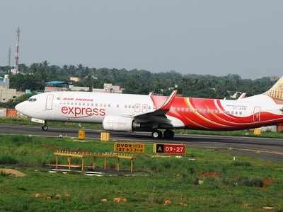 Air India refuses to waive ticket cancellation charges to ...
