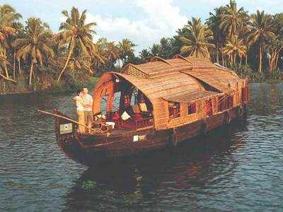 Kerala tourism is back in business