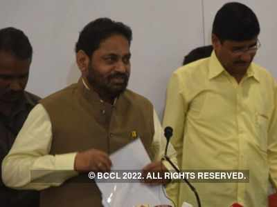 Congress leader Nitin Raut raises issue of reservation for Muslims