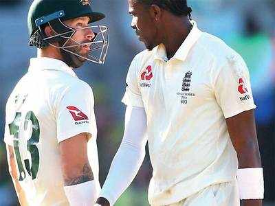 Jason Gillespie: Those who haven't seen Jofra Archer bowl are surprised