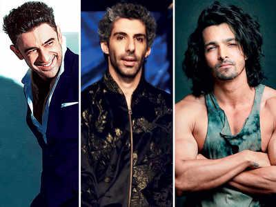 Bejoy Nambiar's revenge drama for Amit Sadh, Harshvardhan Rane and Jim Sarbh