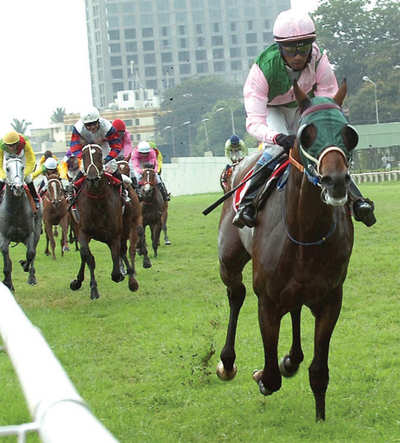 Turf club stalemate: Court tells govt to act