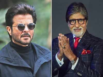Karwa Chauth 2019: Anil Kapoor, Amitabh Bachchan wish their better halves in a unique way