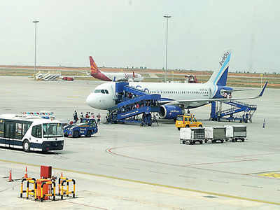 4 new domestic flights from Kempegowda International Airport
