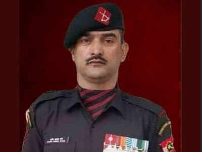 A terrorist-turned-Army man: Ashok Chakra for slain Lance Naik Wani