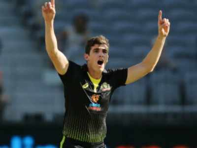 Sean Abbott excited about new play-off rules in BBL