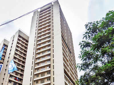 450 owners kept out of Mulund SRA flats ready since March; beneficiaries say rent not paid in 7 months