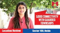 Good connectivity with guarded townships | Sector 100, Noida