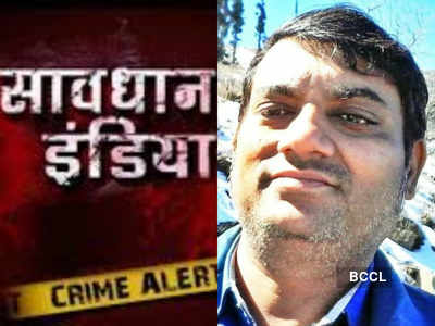 Two Savdhaan India crew members killed in a bike accident after a shift of 20 hours