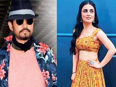 Heard this? Irrfan Khan to start shooting for Hindi Medium 2 with Radhika Madan in Rajasthan next week