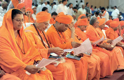 'Lingayat is our identity & Basavanna our scripture'