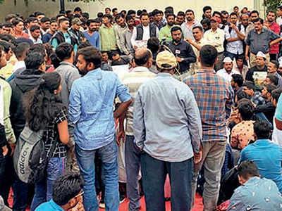 Gujarat govt cancels exams for 850 posts