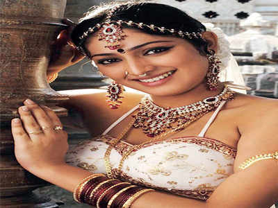 Haripriya flaunts her Kannada