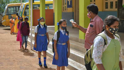Coronavirus pandemic live update: Schools in Kerala to re-open in staggered manner from November 1, says CM Vijayan