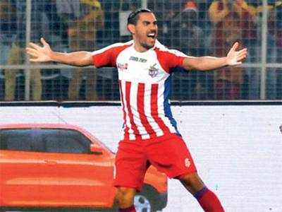 ATK climb to top spot after home victory against Bengaluru FC