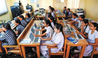 ICT@schools hits blockade