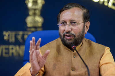 Government asks channels to use new political map of India