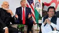 Donald Trump to meet Pak PM Imran Khan, a day after he joins PM Narendra Modi for 'Howdy Modi'