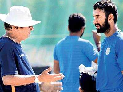 Ranji Trophy final: Our bowlers know how to get Cheteshwar Pujara out, says Wriddhiman Saha